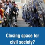 Election regulations are shutting down civil society: ICCL