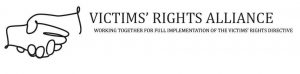 Victims' Rights Alliance logo