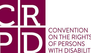 Convention on the Rights of Persons with Disabilities symbol