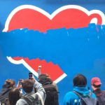 This is about freedom of speech: ICCL criticises removal of Maser mural