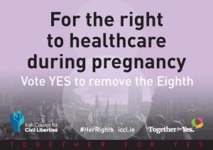 for the right to healthcare during pregnancy