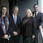Scottish Minister for Older People and Equalities visits ICCL