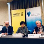 Amnesty and ICCL make joint appeal for Yes vote in blasphemy referendum