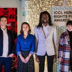 ICCL Human Rights Film Award relaunched