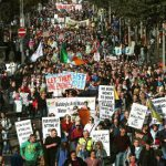 ICCL highlights urgent concerns for the right to protest following national consultation