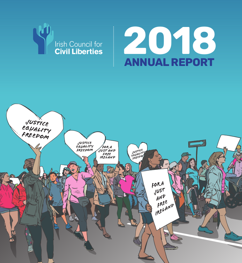 ICCL publishes 2018 Annual Report