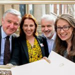 Senator Lynn Ruane launches bill for reform of Electoral Act with backing of campaign groups