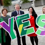 Coalition for YES welcomes divorce result
