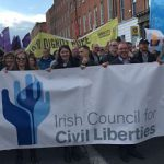 ICCL National Consultation with Protesters