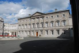 ICCL opposes attempt to steamroll emergency legislation through Dáil